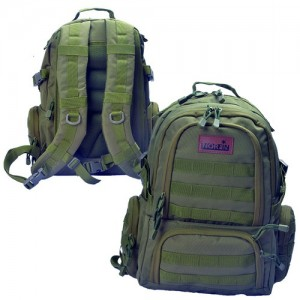 Рюкзак тактический Norfin TACTIC 35 35л