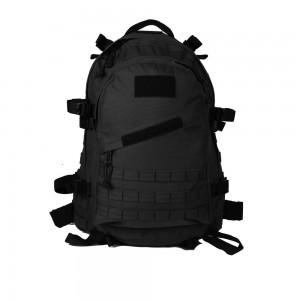 Chameleon рюкзак средний черный