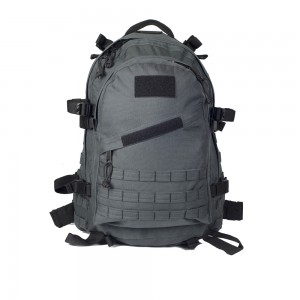 Chameleon рюкзак средний серый