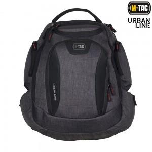 M-Tac рюкзак Urban Line Casual Pack Dark Grey