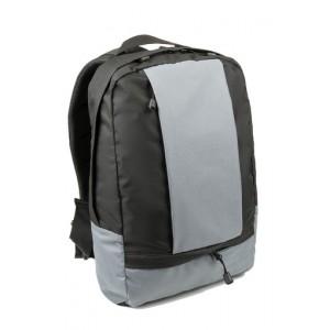 Рюкзак городской, black-grey