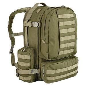 Рюкзак тактический Defcon 5 Modular 60 (OD Green)