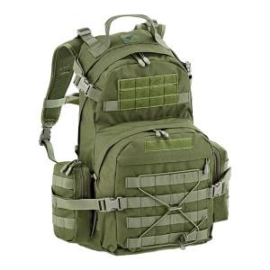 Рюкзак тактический Defcon 5 Patrol 55 (OD Green)