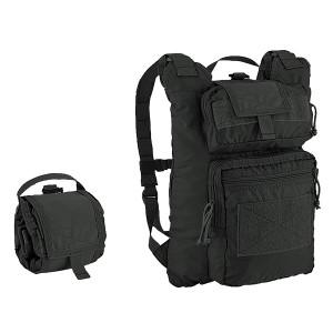 Рюкзак тактический Defcon 5 Rolly Polly Pack 24 (Black)