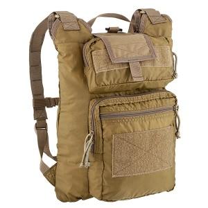 Рюкзак тактический Defcon 5 Rolly Polly Pack 24 (Coyote Tan)