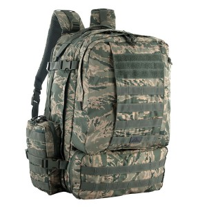 Большой тактический рюкзак 3-day Assault Pack Red Rock Diplomat 52 (Airman Battle Uniform), 52 л