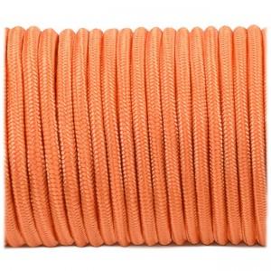 Shock cord (3.6 mm), orange yellow #s044