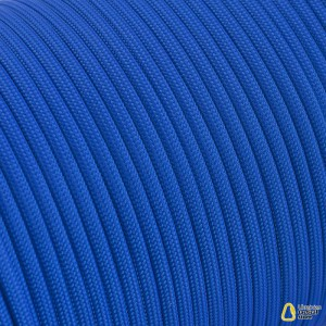 Paracord 750, blue #001