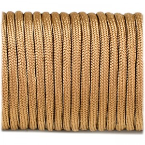 Paracord 750, coyote brown #012