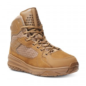 "Ботинки тактические ""5.11 Halcyon Dark Coyote Tactical Boot"""