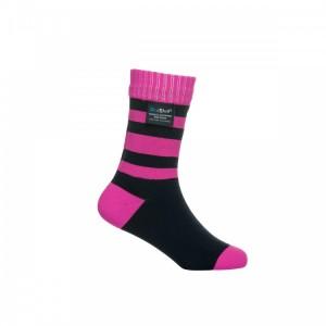 Детские водонепроницаемые носки DexShell Children Socks DS546-PK