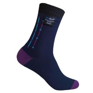 Водонепроницаемые носки DexShell Ultra Flex Socks Navy